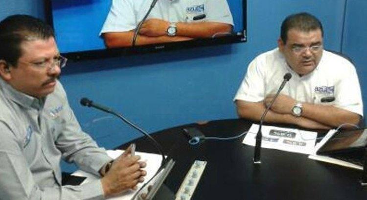 Piden trabajadores destitución del Director del Instituto Estatal de Radio y Televisión