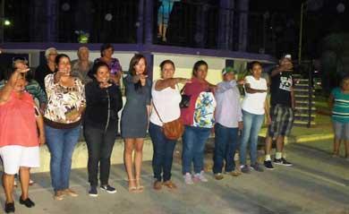 Integran Comité Vecinal en San José Viejo Fundador