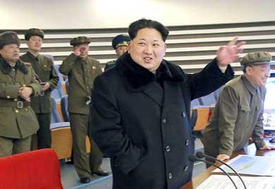Pide líder norcoreano preparar armas nucleares