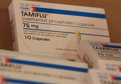 Será genérico el medicamento contra influenza