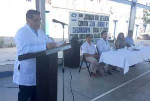 Jurisdicción Sanitaria 04 de Los Cabos.