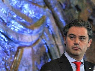 Diálogo con la CNTE será político