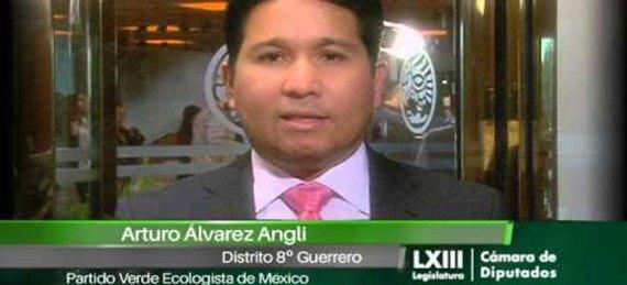 Arturo Álvarez Angli