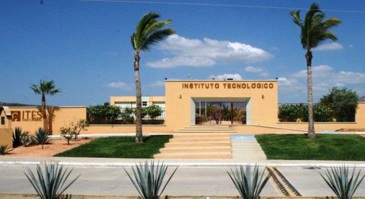 Sin solución la huelga del ITES Los Cabos