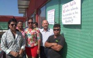 Junta de Conciliación y Arbitraje número 06 de Cabo San Lucas