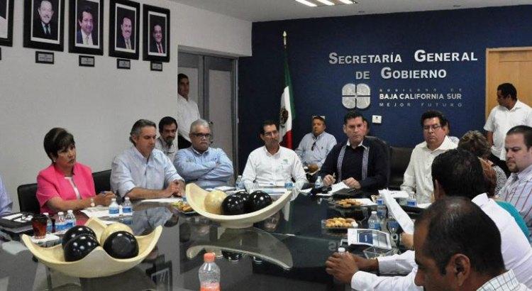 Acuerdan levantar el bloqueo al acceso al desarrollo Tres Santos