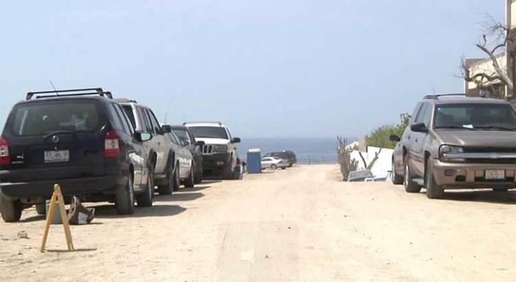 Garantizarán el libre acceso a playas