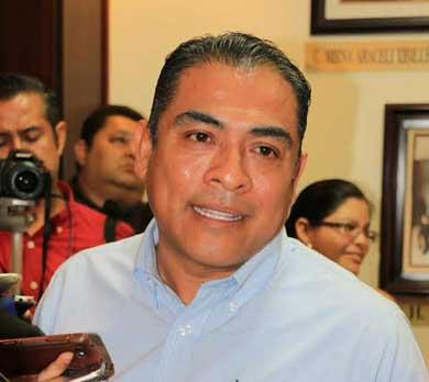 Cubre Alcalde agenda en la CDMX