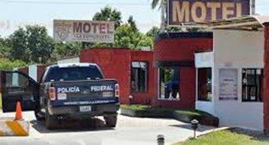 Si planea ir a un motel…