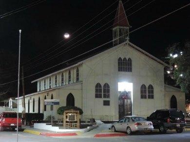 Aniversario 131 de la fundación de Santa Rosalía