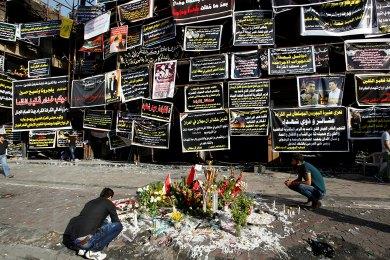 Ascienden a 250 los muertos por atentado en Irak