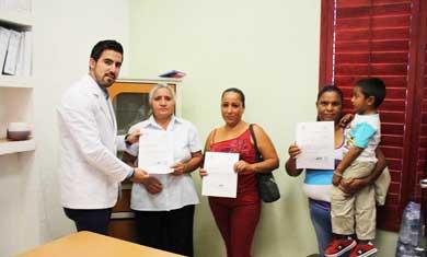 Más de 2 mil beneficiados con medicamentos gratuitos