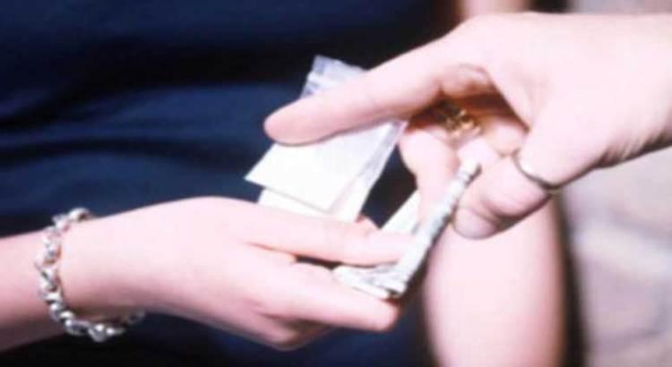 Encabeza la venta de droga lista de denuncias en la zona turística
