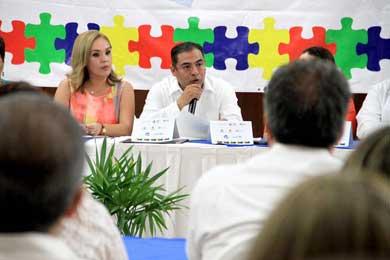 Instalan Sistema de Protección Integral de Niñas, Niños y Adolescentes