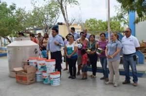Primaria Lázaro Cárdenas Del Río