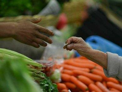 Viven más de 3 millones de mexicanos con el salario mínimo