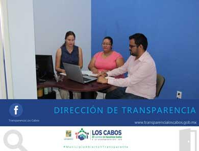 Recibe Capacitación personal de Transparencia Municipal