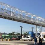 puentes peatonales