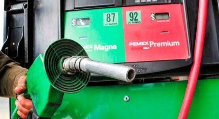 No habrá gasolinazo