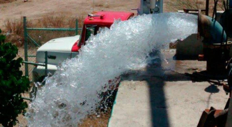 Dotará Acueducto El Carrizal 30% más agua a La Paz