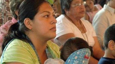 Entregará Sedesol apoyos a familias vulnerables