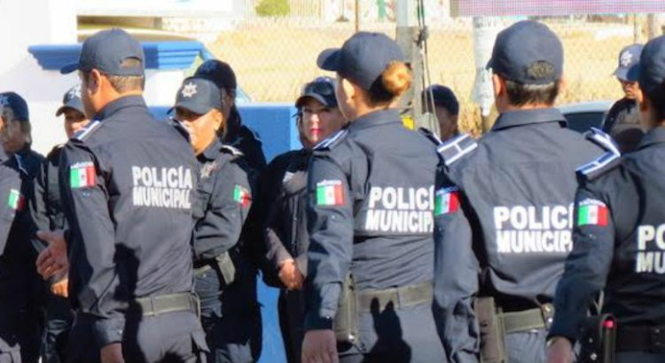 Ser Policía en México