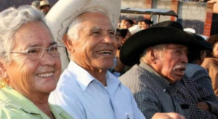 Inicia incorporación de adultos mayores a Pensión Bienestar