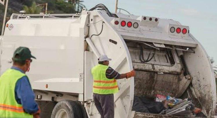 Dejó el Carnaval 40 toneladas de basura