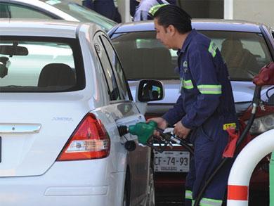 Costará la Magna 16.52 pesos el litro