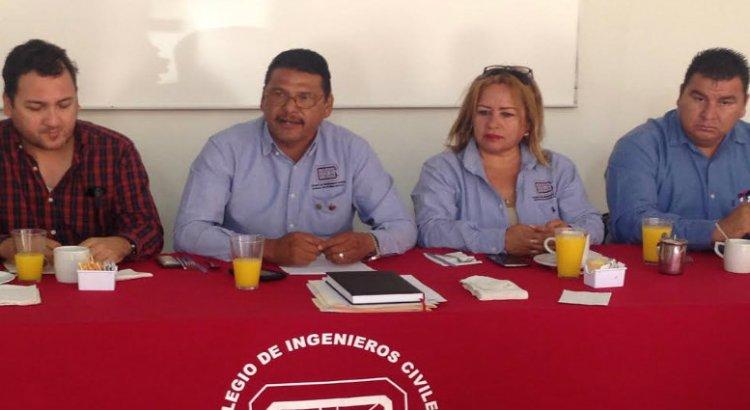 Celebra su 40 aniversario el Colegio de Ingenieros Civiles