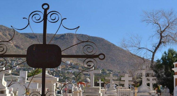 Cerrarán los cementerios del estado