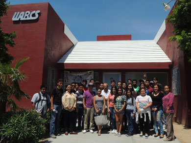 Se renueva y crece UABCS Los Cabos con oferta académica