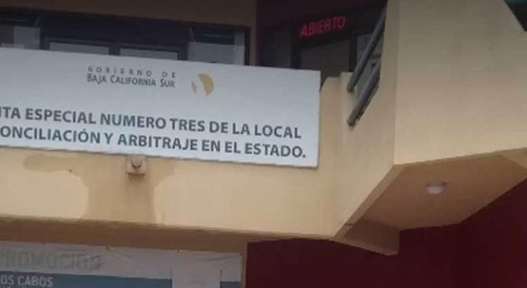 Más de 7 mil expedientes, el rezago en la Junta Local de Conciliación y Arbitraje