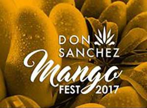 En puerta el Festival del Mango