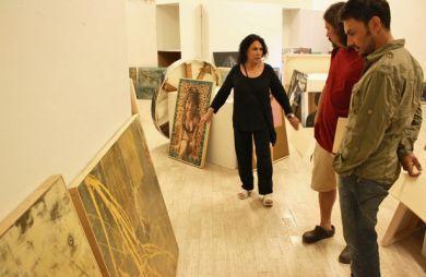 Invitan a participar en la Bienal de Artes Visuales