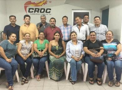 """Conforman Comités Municipales de Agrupación """"Ricardo Flores Magón"""""""