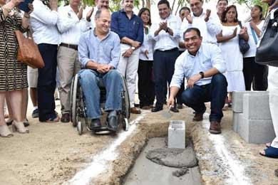 1800 personas en Los Cabos padecen alguna discapacidad