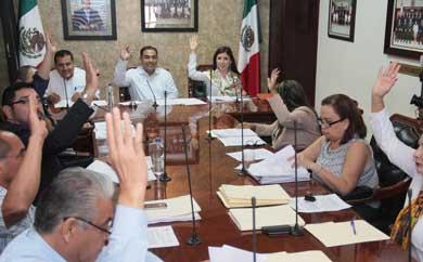 Con finanzas más sanas, avanza la XII Administración Municipal
