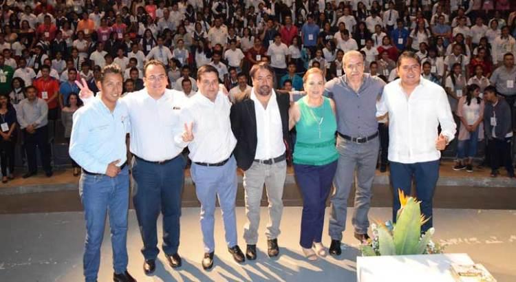 2º Congreso Juventud Los Cabos 2017