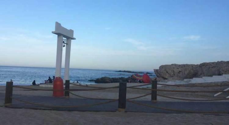 Cada vez más difícil para las familias el acceso a playas