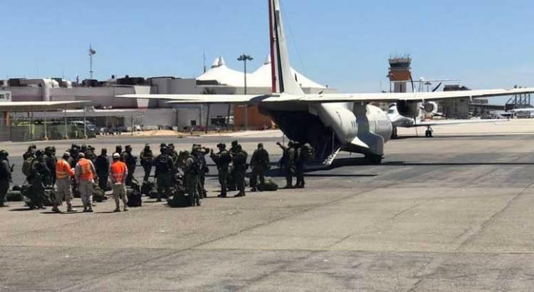 Implementarán Programa de Seguridad piloto en Los Cabos