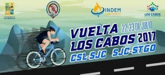 Vuelta Los Cabos 2017