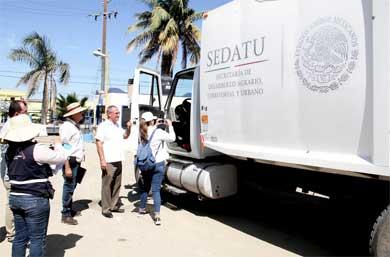 Cumple Gobierno Municipal observaciones de programas federales