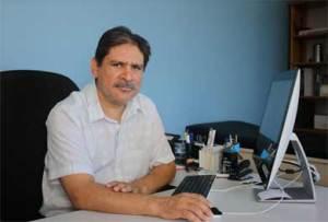 Dr. Jaime Ovalle Serafín