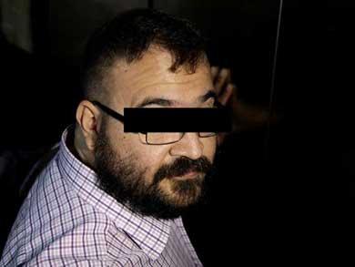 Congela Juez 2 órdenes de aprehensión contra Javier Duarte