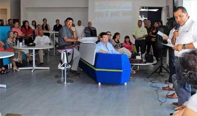 Avala Gobierno de Los Cabos a los emprendedores