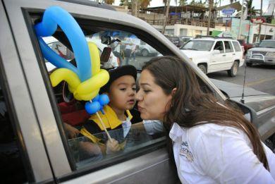 Busca Gaby Cisneros dirigir el PRI