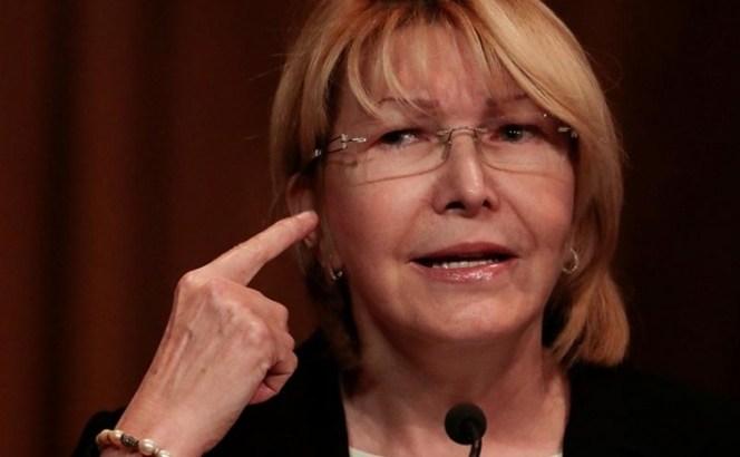 Pide Fiscalía de Venezuela anular instalación de Constituyente