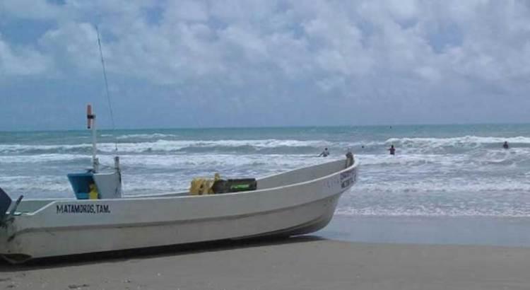 Retrasa el mal clima la pesca de tiburón