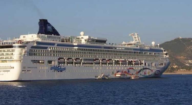 Recibirá Los Cabos 15% más cruceros en 2018